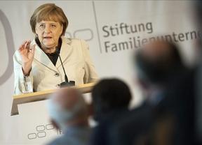 Merkel da un puñetazo sobre la mesa y se niega a modificar las condiciones económicas a Grecia