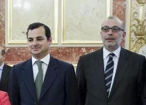 José Manuel Peñalosa, nuevo presidente en funciones de RTVE