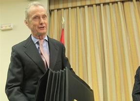Defensa recorta por quinto año consecutivo: reduce un 3,2% su presupuesto para 2014