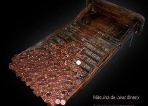 Ignacio Asenjo: arte crítico conceptual sobre la crisis actual en la toledana librería Taiga