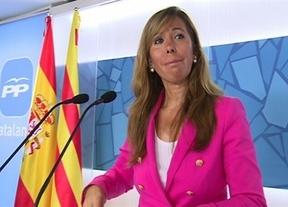 Polémica por el sueldo de Alicia Sánchez Camacho: ¿subida o