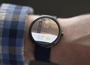 Los relojes inteligentes de Google llegarán este año