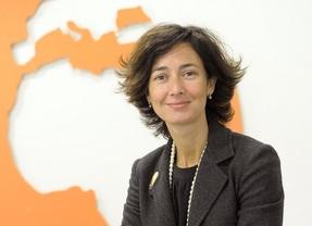 Carina Szpilka deja la dirección de ING España para emprender nuevos proyectos