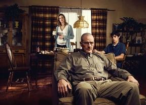 El autor de 'Juego de Tronos', fascinado por Walter White de 'Breaking Bad'