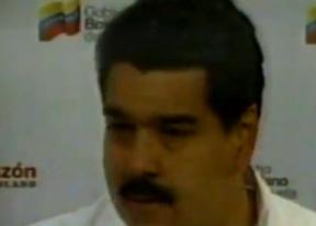 Maduro anuncia una investigación para aclarar si el cáncer de Chávez fue inducido por los enemigos de la revolución
