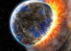 Hola y adiós: aprovechen, el 21 de diciembre de este 2012 llega el fin del mundo