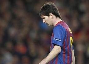 Messi declara hoy como imputado por fraude fiscal en un juzgado de Barcelona