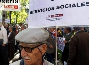 Las pensiones: Rajoy entre el deseo de subirlas y una realidad llamada Olli Rehn
