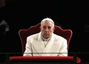 El Papa a un político español: 'soy perezoso'