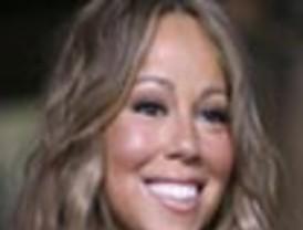 Mariah Carey está embarazada de su primer hijo