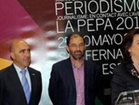 Zapatero ofrece una mayor colaboración de España a EE.UU.