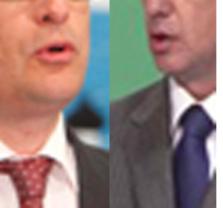 Los mandatarios vascos valoran el cese de la violencia de ETA