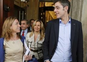 Movimientos en el PSOE de cara a las elecciones primarias