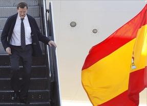 Rajoy minimiza el efecto negativo del déficit neutralizándolo con un elogio a la transparencia