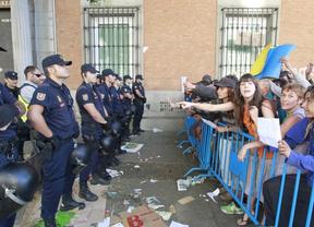 El Consejo de Europa da un toque al Gobierno por la ley de Seguridad Ciudadana: 'Es altamente preocupante'