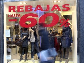 Facua pone en marcha una campaña para que los consumidores denuncien fraudes en las rebajas