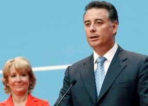 Con medio millón de euros en Suiza y... la declaración de la Renta le salió a devolver