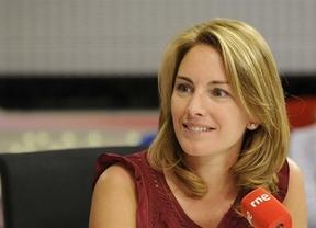 Arantza Quiroga será la sustituta de Basagoiti en la presidencia del PP vasco