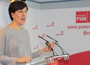 El PSOE acusa a Cospedal de estar