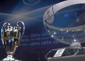 Sorteo Champions: será fácil para Madrid y Barça, regular para Valencia y complicado para 'Euromálaga'