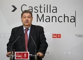 El PSOE responde a Cospedal que