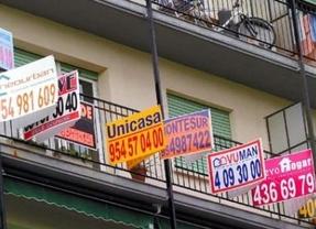 La compraventa de viviendas modera su caída al 5% en julio y suma tres meses consecutivos a la baja