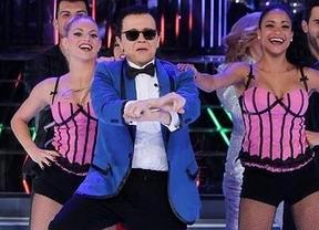 Santiago Segura y su 'Gangnam Style' logran un récord para 'Tu cara me suena'