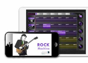 Una nueva app permite convertirse en un experto de la música rock