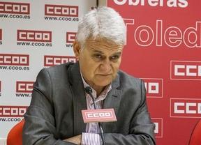 Gil (CCOO) no da
