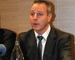 Un árbitro, Francisco Blázquez, nuevo presidente de la Federación Española de Balonmano