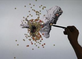 Se baraja una posible erupción volcánica submarina en El Hierro