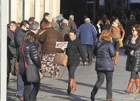 El PIB por habitante en Castilla-La Mancha en 2013, por debajo de la media nacional