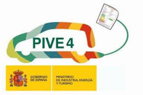 El Plan PIVE 4 entra en vigor