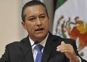 Mëxico no se fía y pide ayuda a EEUU y Francia por el accidente de helicóptero en el que murió su ministro de interior