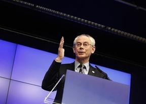 Van Rompuy pide recortar 70.000 millones en las ayudas europeas que podrían afectar a la región
