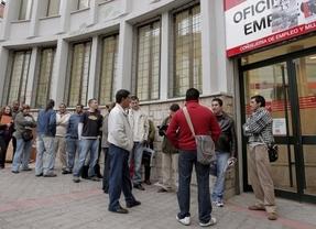 Crisis económica: La cifra de parados mayores de 45 años roza los dos millones