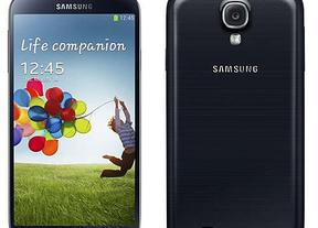 Samsung Galaxy S4, todo más: más ligero, más grande, más potente...