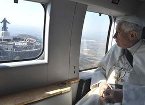 ¿Una sorpresa o un plan muy bien llevado? Benedicto XVI decidió renunciar hace casi un año