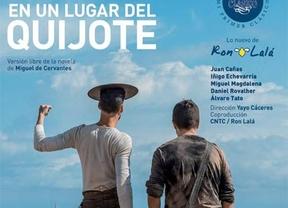 La compañía Ron Lalá lleva al CNTC un Quijote tan divertido como iconoclasta y lúcido