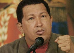 ¿Mensaje en clave? Hugo Chávez pide a Cristo que le dé vida: