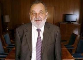 Lesmes propone al actual presidente de la Audiencia Nacional, Ángel Juanes, como vicepresidente del Supremo