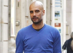 Guardiola apoya la consulta independentista como