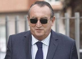 El Supremo no libra de la cárcel a Carlos Fabra: confirma su condena de 4 años al expresidente del PP de Castellón