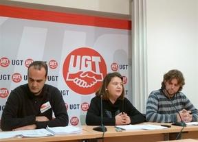 Los sindicatos denuncian que este viernes se suprimen 1.200 vacantes de trabajadores públicos