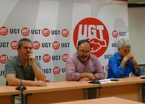 CCOO y UGT esperan poder reunirse con Cospedal 'antes del jueves' para hablar sobre Elcogas