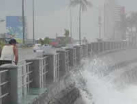 Expertos advierten sobre intensas lluvias en Sudamérica