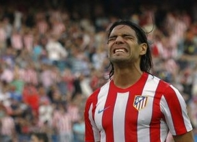 El Atlético empata ante la Real y dice adiós a la Champions (1-1)