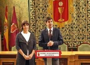 El Ayuntamiento de Cuenca propone aplazar parte de las pagas extra durante tres años