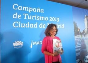 'Preparados, listos... Madrid': la ciudad presume de deporte