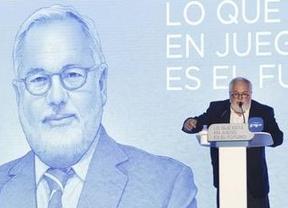 Cañete recibe el visto bueno de la Eurocámara tras su declaración de intereses y olvida la polémica machista